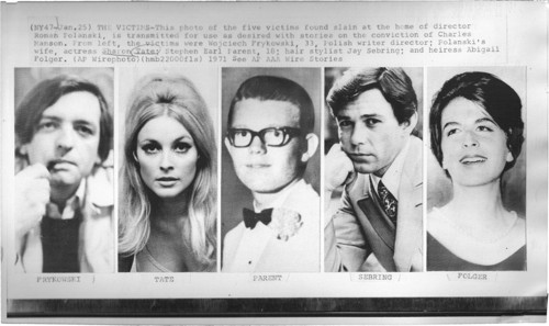 list of charles mansons victims to download list of charles mansons ...
