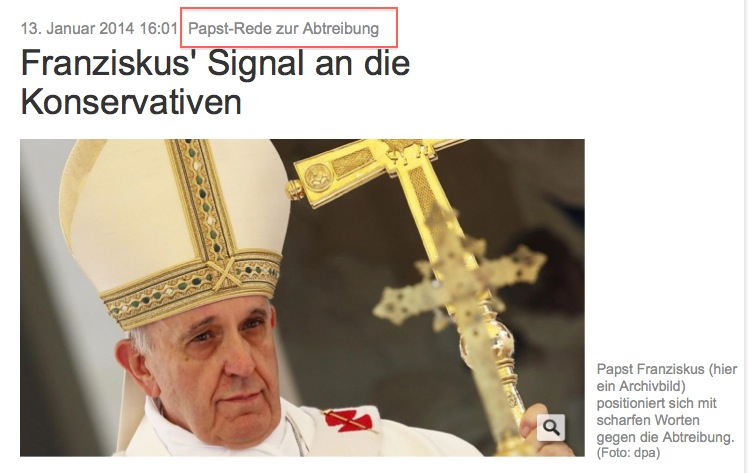 papst-rede